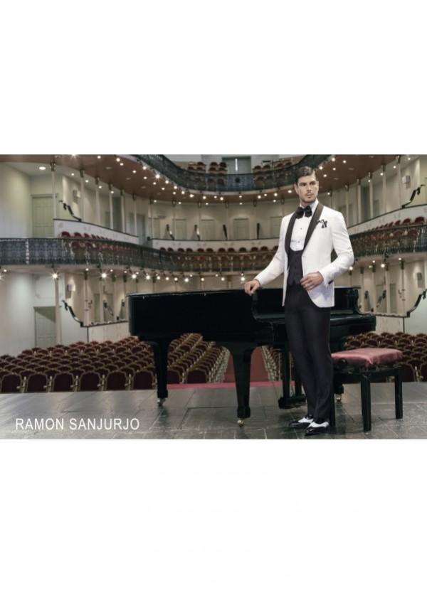 Ramon Sanjurjo 2020