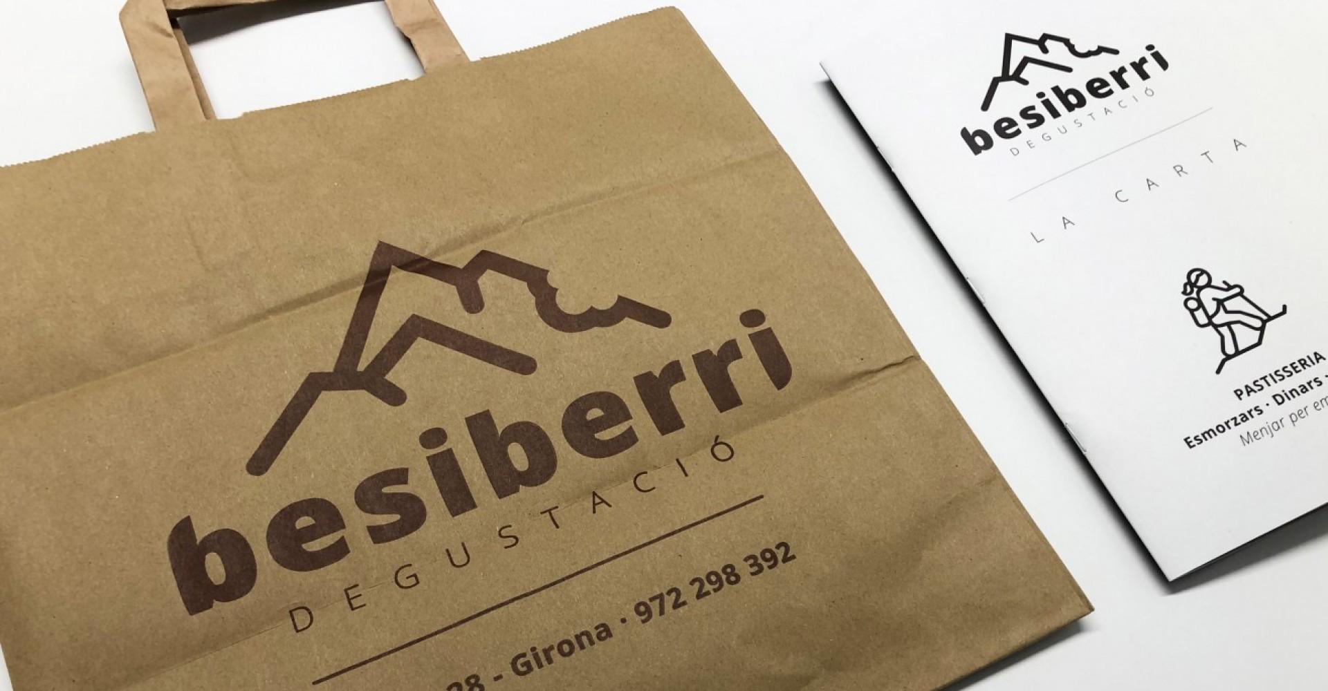 Besiberri Degustació