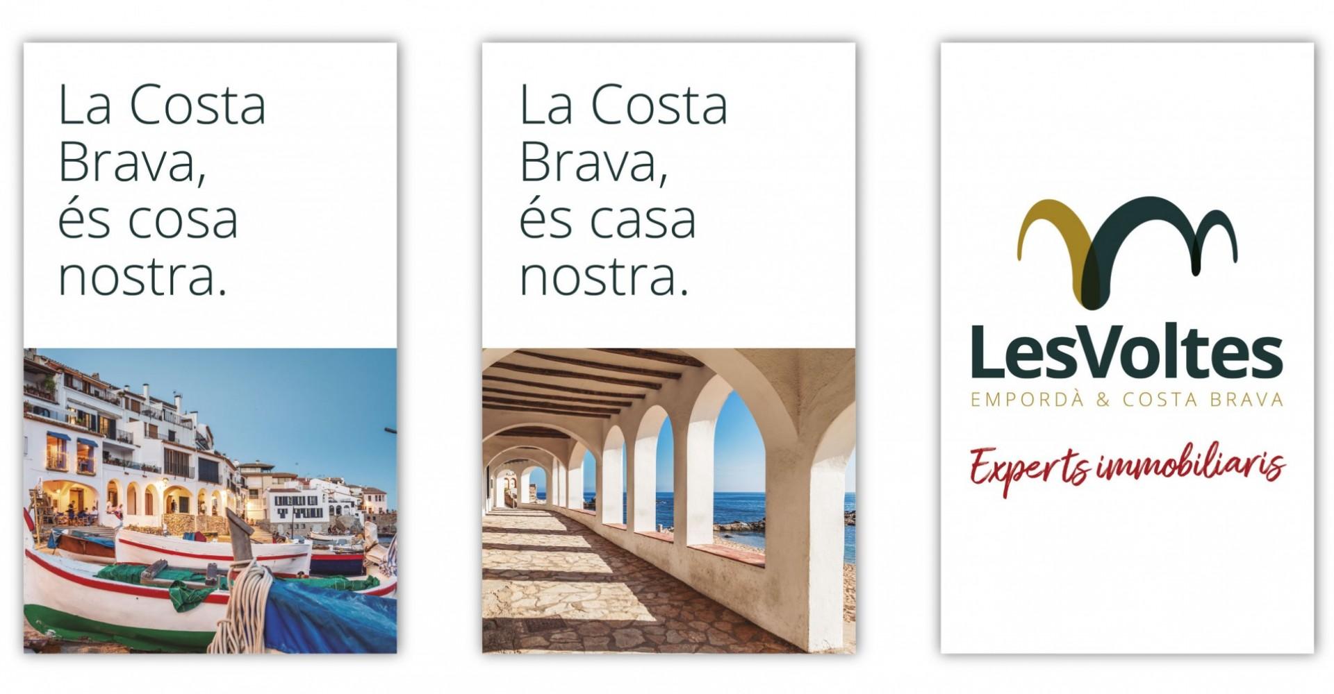 Les Voltes Empordà - Costa Brava