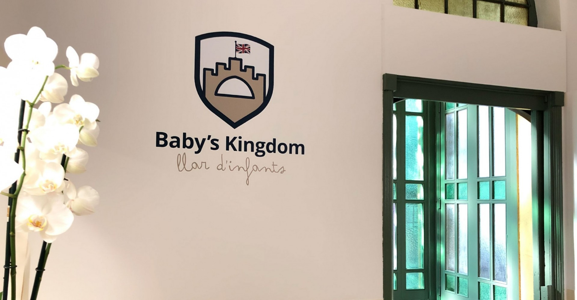 Baby's Kingdom - Llar d'infants