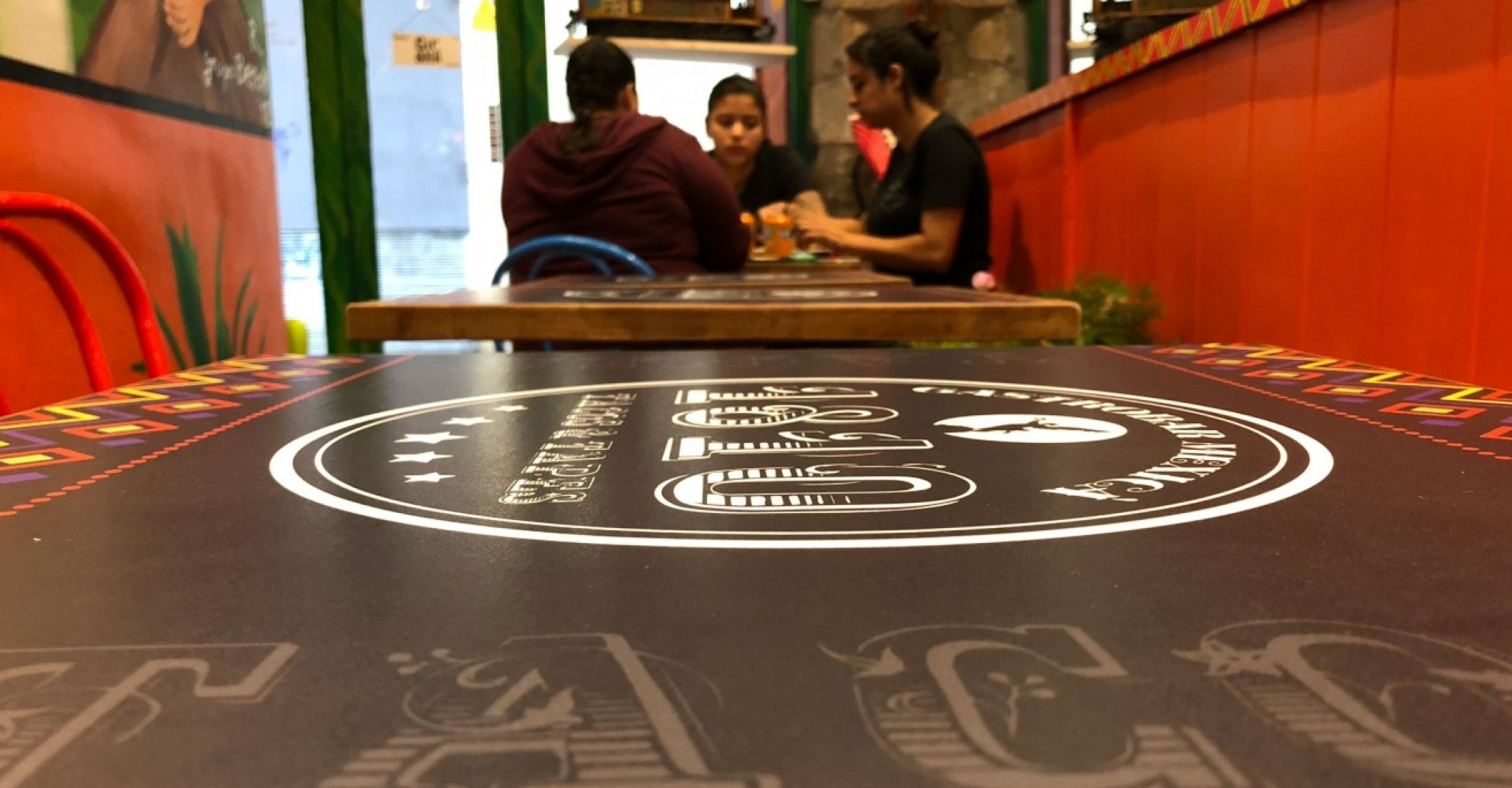 1810 Tacos & Tapas